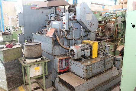 GLEASON 726 Kegelstirnrad-Verzahnungsmaschine i_02682267