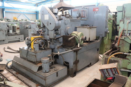 GLEASON 726 Straight Bevel Gear Machine i_02682268