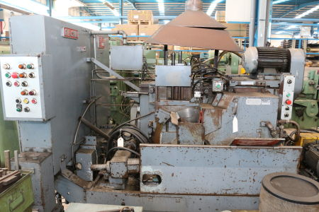 GLEASON 726 Straight Bevel Gear Machine i_02682270