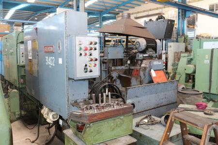 GLEASON 726 Kegelstirnrad-Verzahnungsmaschine i_02682271