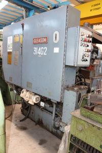 GLEASON 726 Kegelstirnrad-Verzahnungsmaschine i_02682272