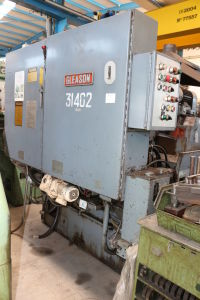 GLEASON 726 Straight Bevel Gear Machine i_02682272