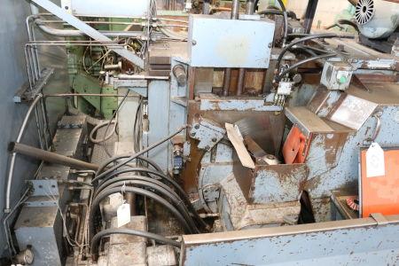 GLEASON 726 Kegelstirnrad-Verzahnungsmaschine i_02682273