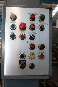 GLEASON 726 Kegelstirnrad-Verzahnungsmaschine i_02682275