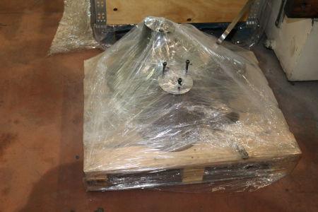 Odvaľovacia frézovačka MIKRON A 35 / 36 Gear i_02682380