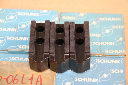 SCHUNK SP-06L1A Lot of Jaws i_02735229