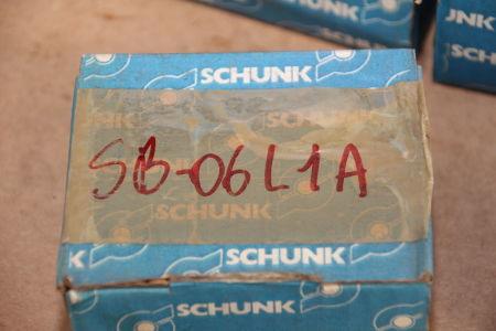 SCHUNK SP-06L1A Lot of Jaws i_02735235