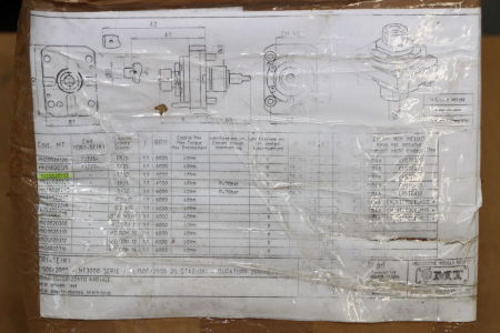 MT MNZ0020132 Radial Motorized Unit i_02736755