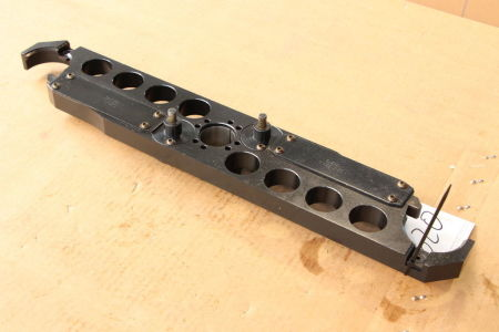 25-0153A A 104672 Tool Changer-Module with Quick Connector System i_02741210