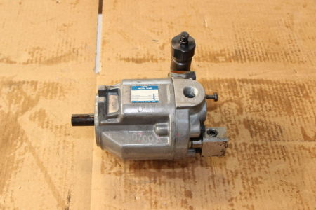 YUKEN A10-FR01B-1222 Engine Pump i_02741744