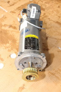 BALDOR Engine i_02741772