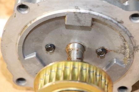 BALDOR Engine i_02741774