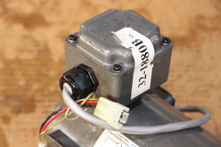 BALDOR Engine i_02741778