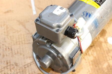 BALDOR Engine i_02741781