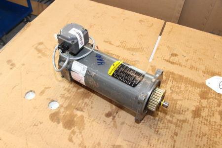 BALDOR Motor i_02741783