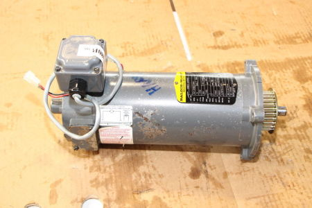 BALDOR Motor i_02741784