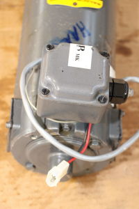 BALDOR Motor i_02741787