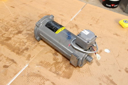BALDOR Motor i_02741789