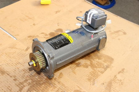 BALDOR Motor i_02741791