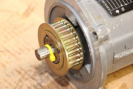 BALDOR Motor i_02741792