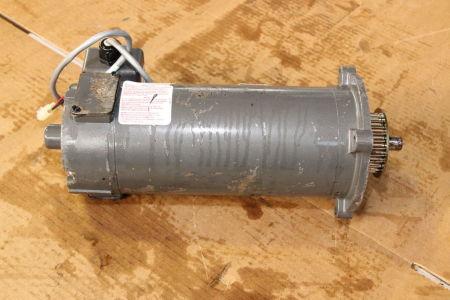 BALDOR Motor i_02741797
