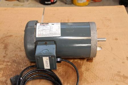 LINCOLN SRF4P1.5TCN66T1-1 Elektromotor i_02743460