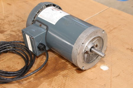 LINCOLN SRF4P1.5TCN66T1-1 Elektromotor i_02743462