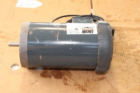 LINCOLN SRF4P1.5TCN66T1-1 Elektromotor i_02743465