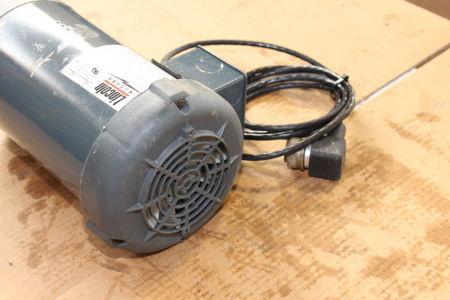 LINCOLN SRF4P1.5TCN66T1-1 Elektromotor i_02743466