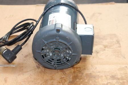 LINCOLN SRF4P1.5TCN66T1-1 Elektromotor i_02743468