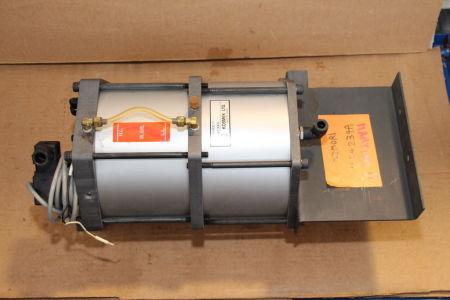 Componente Pneumatico KOSMEK DX0300-1 i_02743683