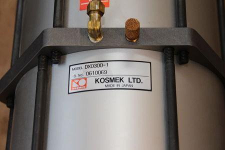 Componente Pneumatico KOSMEK DX0300-1 i_02743685