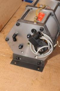 Componente Pneumatico KOSMEK DX0300-1 i_02743686