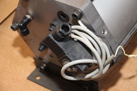 Componente Pneumatico KOSMEK DX0300-1 i_02743687