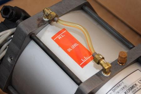 Componente Pneumatico KOSMEK DX0300-1 i_02743691