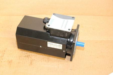 SELEMA MVQS3302145 Brushless Induction Motor i_02745179