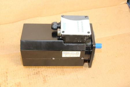 SELEMA MVQS3302145 Brushless Induction Motor i_02745180