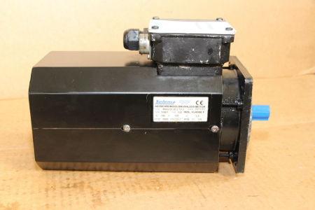 SELEMA MVQS3302145 Brushless Induction Motor i_02745181