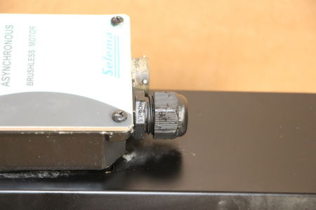 Motore Asincrono senza Spazzole SELEMA MVQS3302145 i_02745186