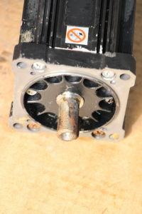 SIEI ULTRACTUL40630.3SM Brushless Servomotor i_02745237