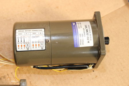TUNG LEE 5RK90GU-S3M Induction motor i_02745300
