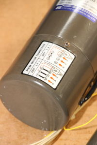TUNG LEE 5RK90GU-S3M Induction motor i_02745304