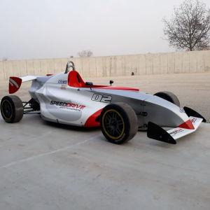 RENAULT SPORT Sport car i_02747044