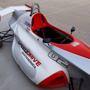 RENAULT SPORT Sport car i_02747047