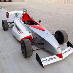 RENAULT SPORT Sport car i_02747048