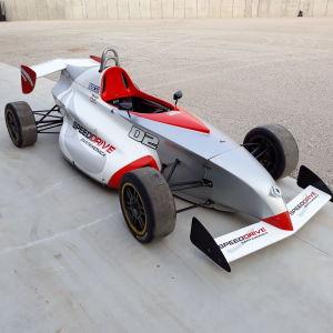 RENAULT SPORT Sport car i_02747049