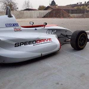 RENAULT SPORT Sport car i_02747050