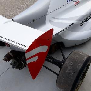 RENAULT SPORT Sport car i_02747059