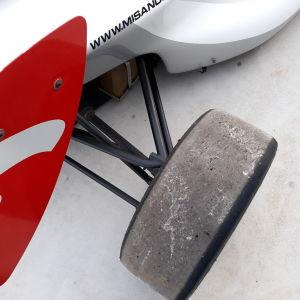 RENAULT SPORT Sport car i_02747060