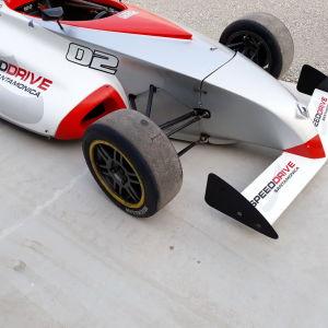 RENAULT SPORT Sport car i_02747064